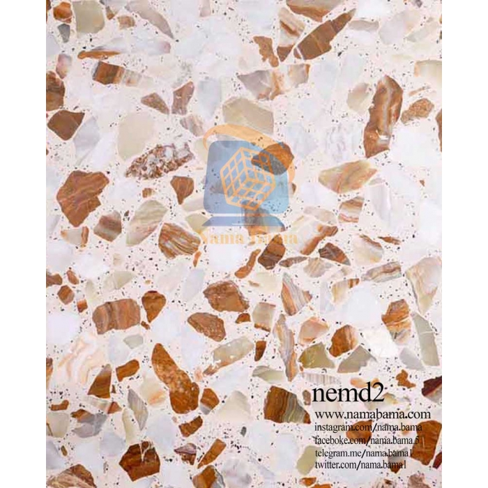 quartz floor tile-nemd2