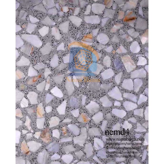 quartz floor tile-nemd4