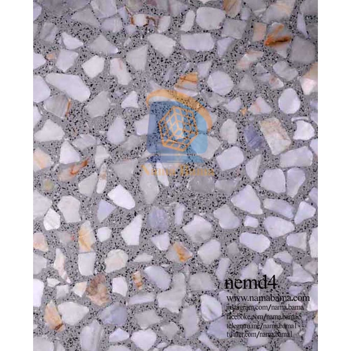 quartz floor tile-nemd4
