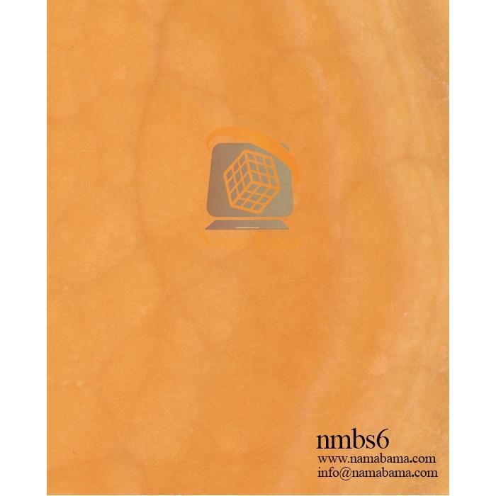 Orange Onyx Stone